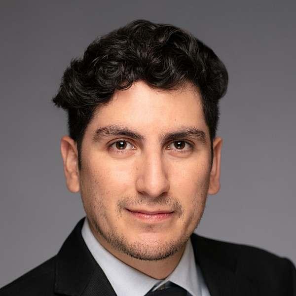 Hector Rueda, Technical Sr. Consultant | Kalypso