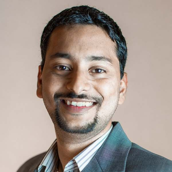 Jay Kumar Chandran, Solution Architect | Kalypso