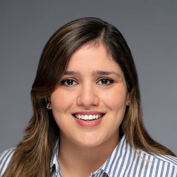 Katya Gonzalez 2018