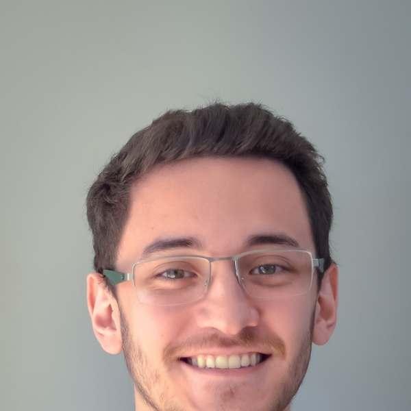 Miguel Guridi, Senior Developer | Kalypso