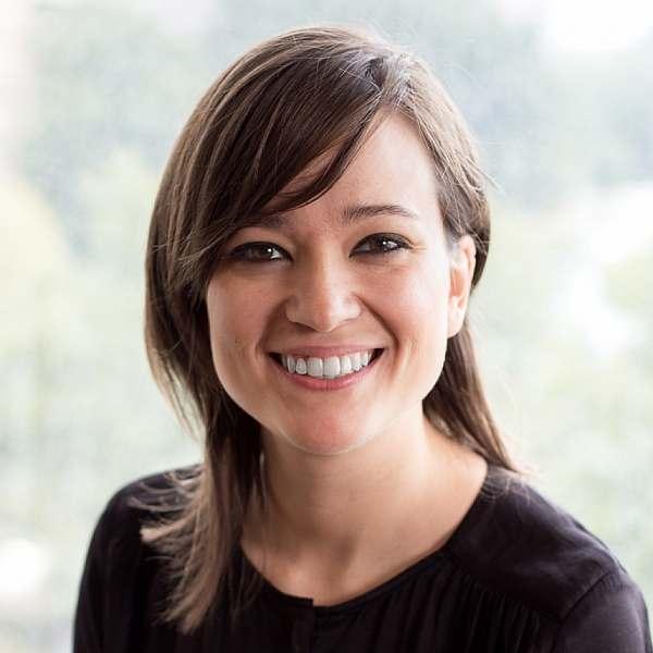 Monica Aranda, Designer | Kalypso