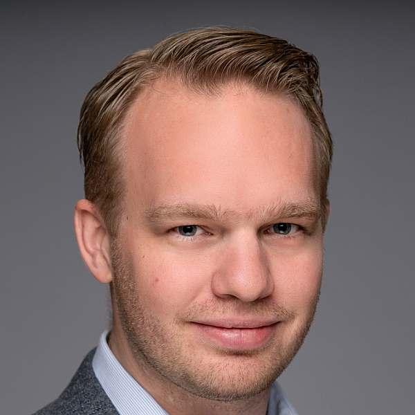 Reinier Stomp, Manager | Kalypso