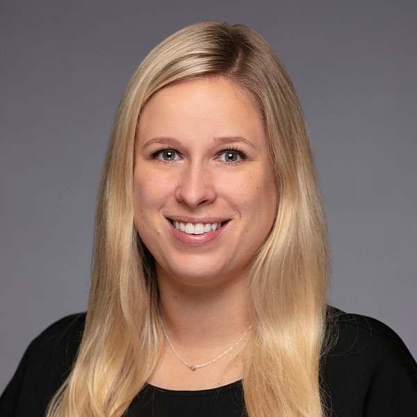 Stefanie Gunia, Senior Consultant | Kalypso
