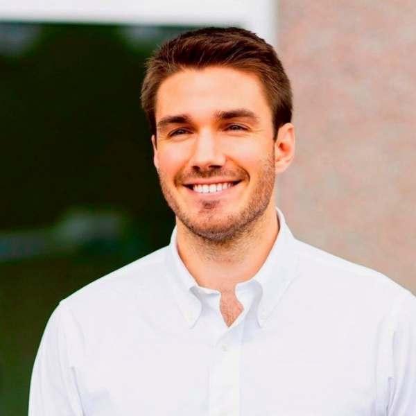 Leo Moran, Consultant | Kalypso