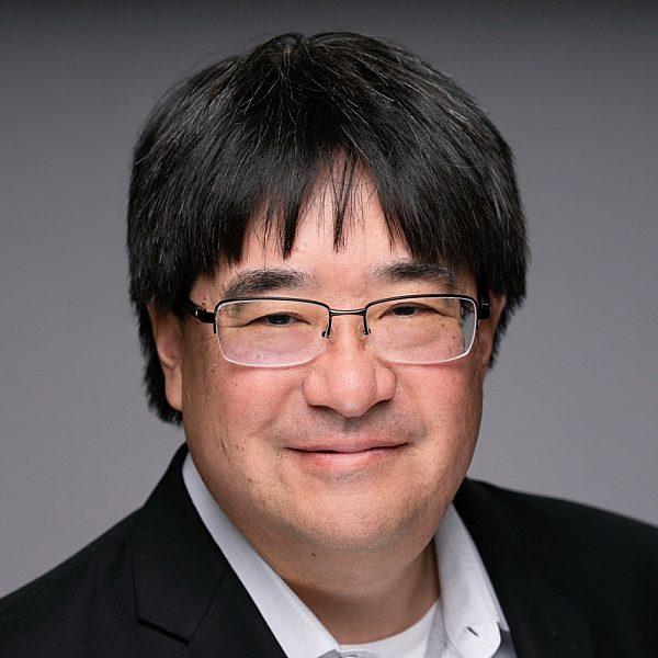 Richard Mizuno 2018