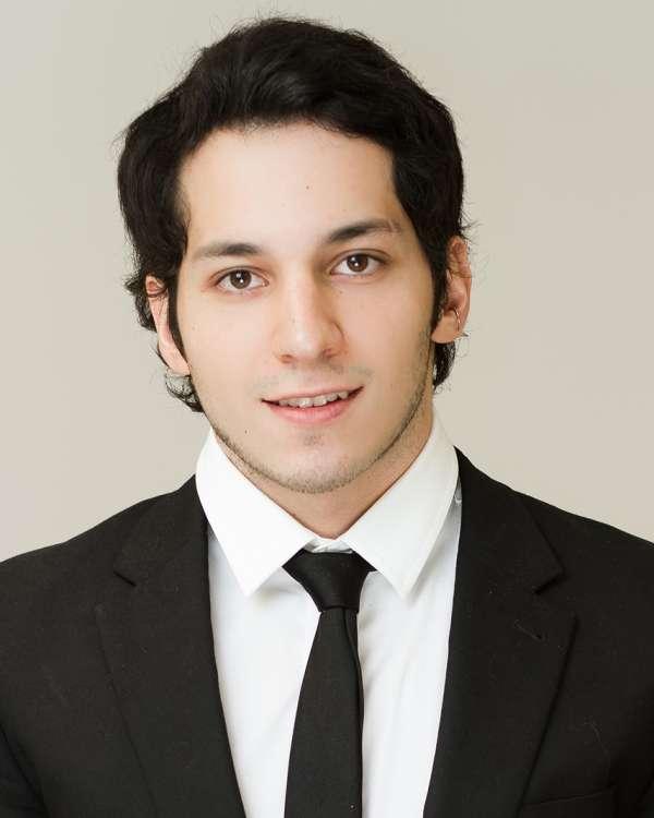 Alan Morales, Technical Senior Consultant | Kalypso