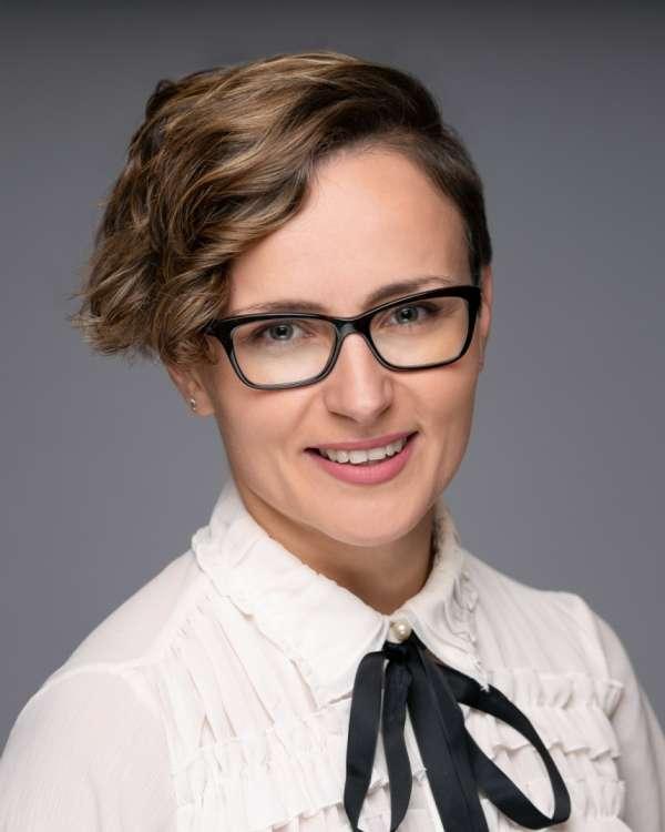 Ana Bostan, Manager | Kalypso
