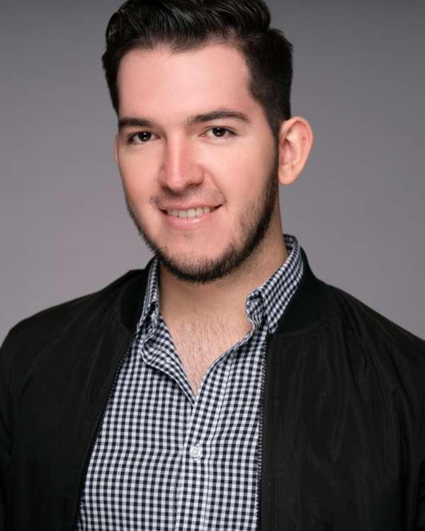 Benjamin Arredondo, Developer | Kalypso