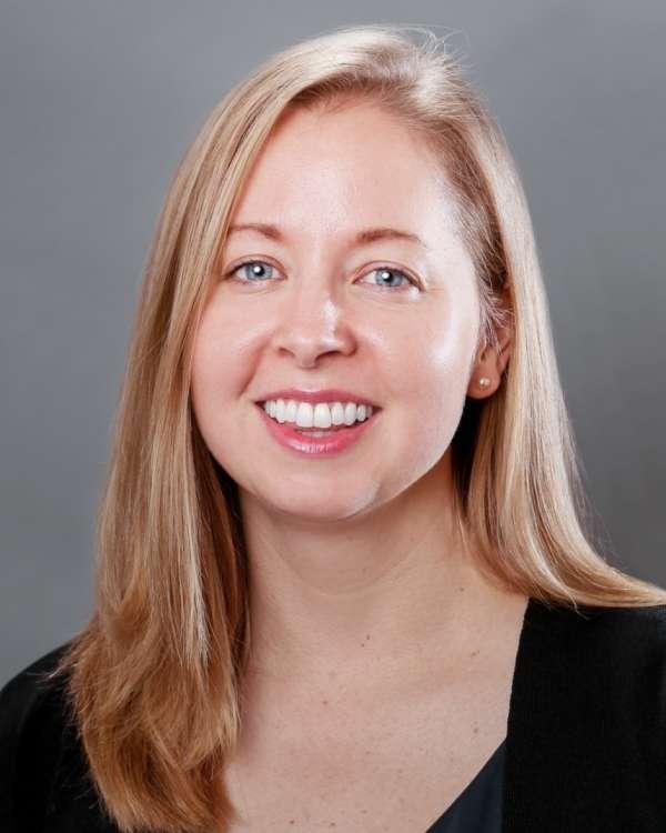 Brittany Hamm, Senior Manager | Kalypso
