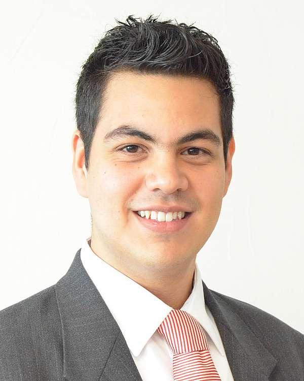 Cesar Gutierrez, Technical Consultant | Kalypso
