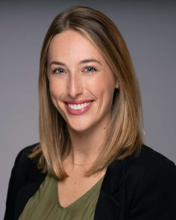 Chelsea Barnes, Senior Consultant | Kalypso