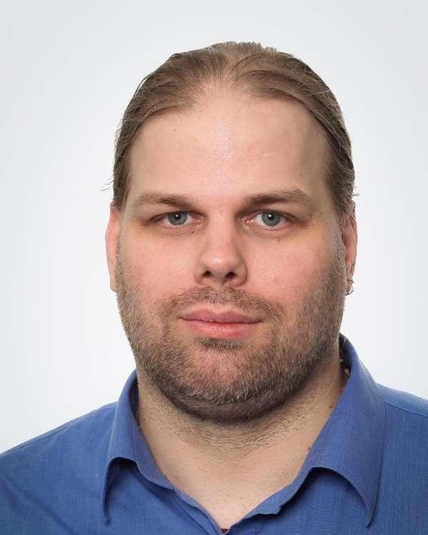 Daniel Vom Bauer, Solution Architect | Kalypso