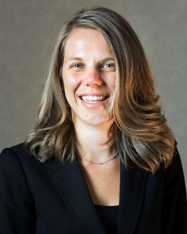 Daniela Ilieva, Vice President of Oracle Alliance and Marketing | Kalypso