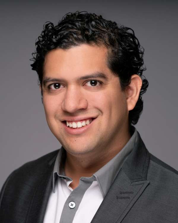 Diego de los Reyes, Technical Consultant | Kalypso