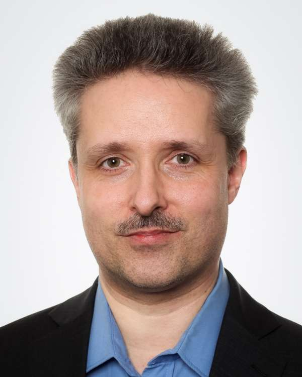 Dirk Engel, Technical Senior Consultant | Kalypso