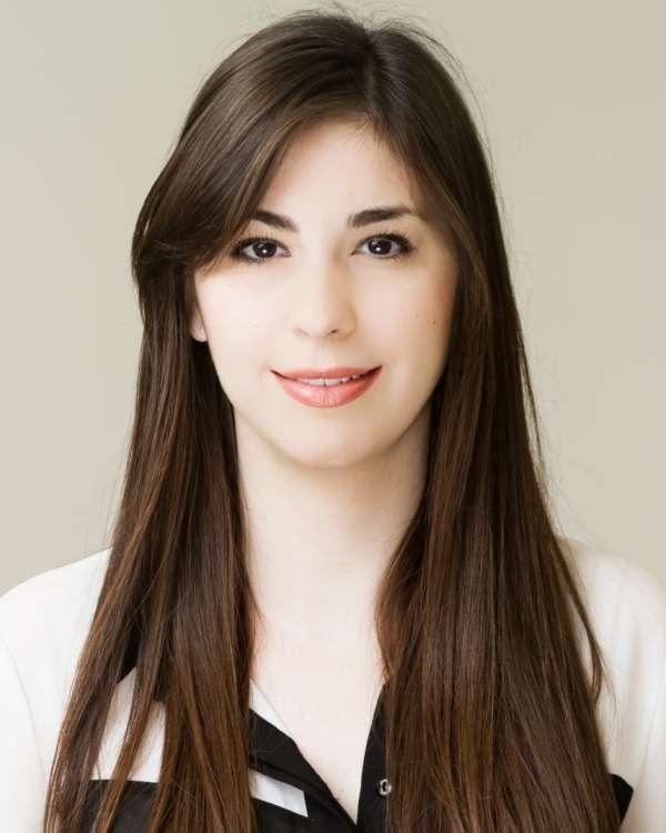 Elsa Chapa Gonzalez, Technical Senior Consultant | Kalypso