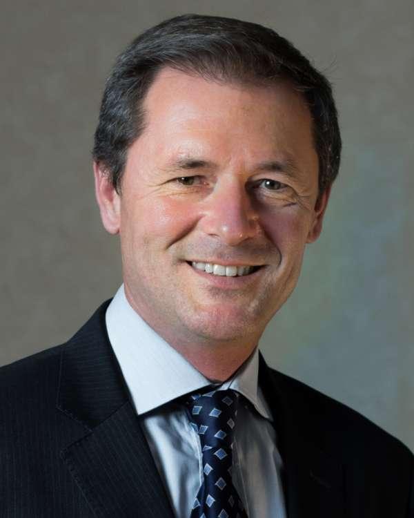 Frederic Pelletier, Senior Manager | Kalypso