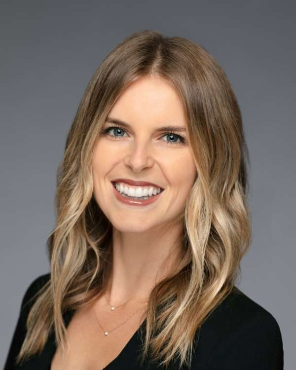 Hadley Bauer, Consultant | Kalypso