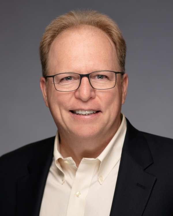 Howard Schimmoller, Fellow | Kalypso
