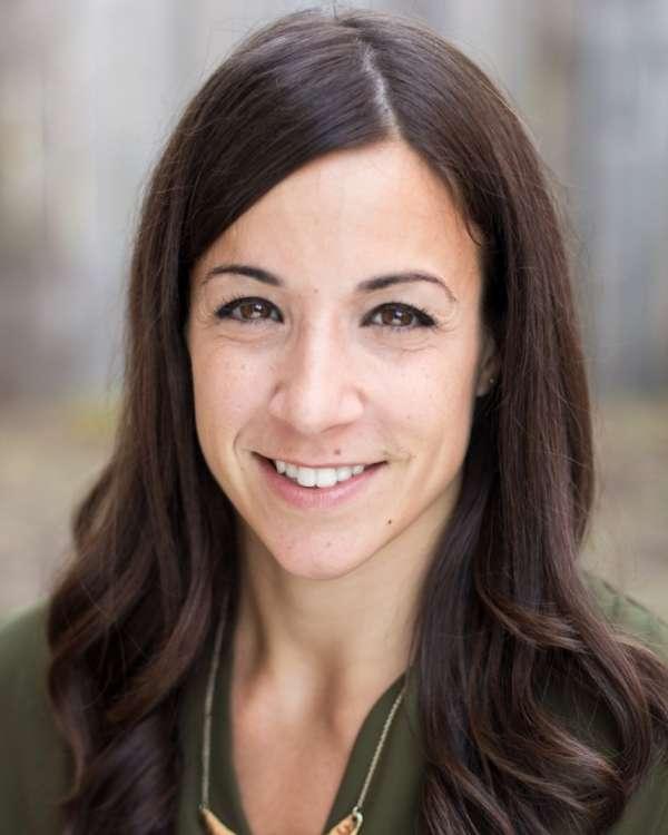 Jenna Dudevoir, Partner & CMO | Kalypso