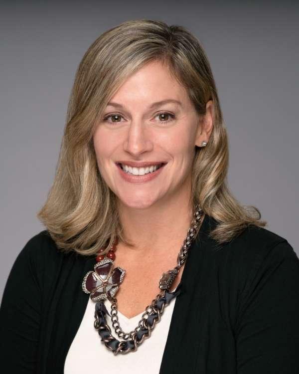Jennifer Petrosky, Senior Manager   Kalypso