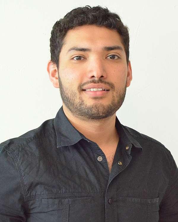 Jose Antonio Azuara, Technical Consultant | Kalypso