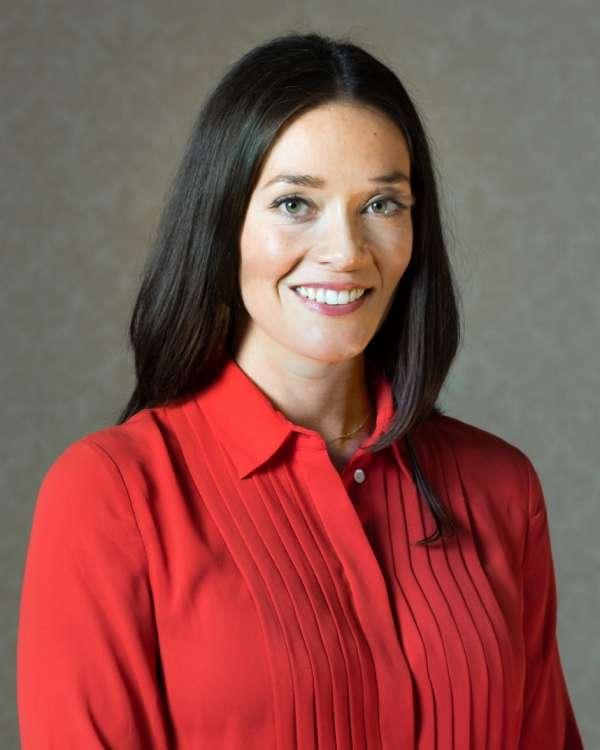 Kendall Hawkins, Global Sr. Manager of Talent | Kalypso