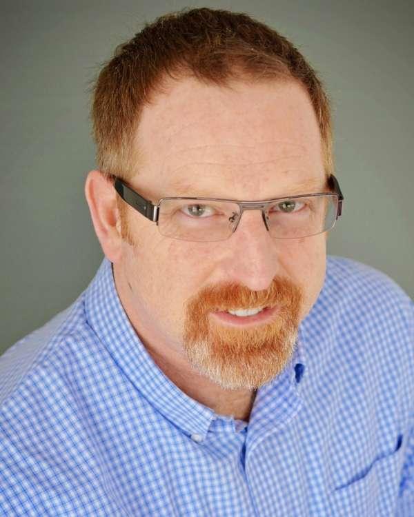Kevin Van Doren, Solution Architect | Kalypso