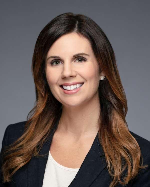 Lauren Crawley, Senior Consultant | Kalypso
