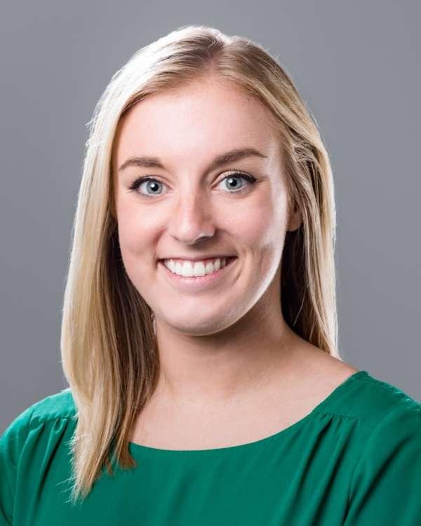 Lauren Darby, Sr. Specialist | Kalypso