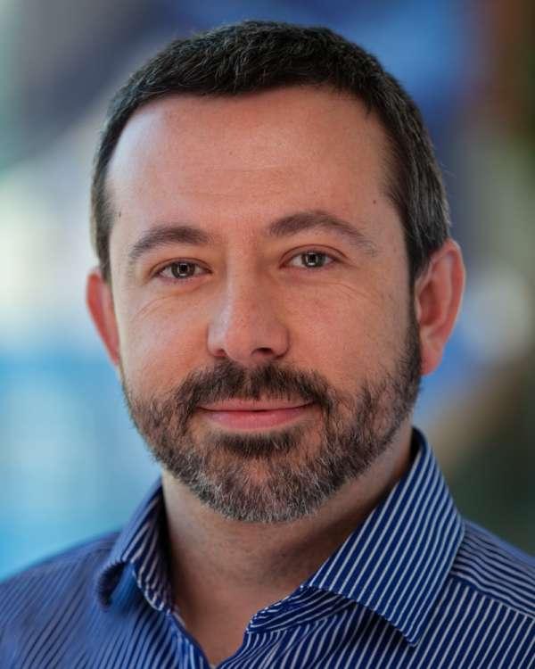 Maciej Redel, Senior Manager, Digital Lead IoT | Kalypso