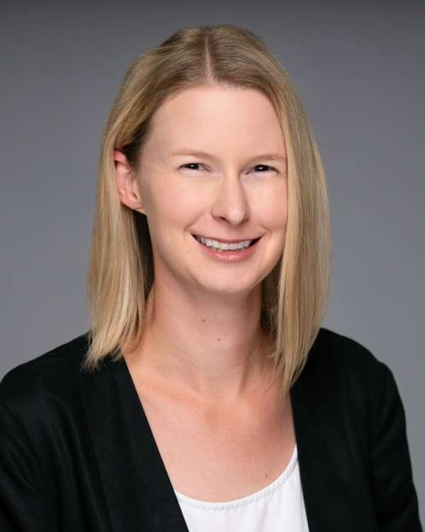 Mackenzie Hales, Senior Consultant | Kalypso