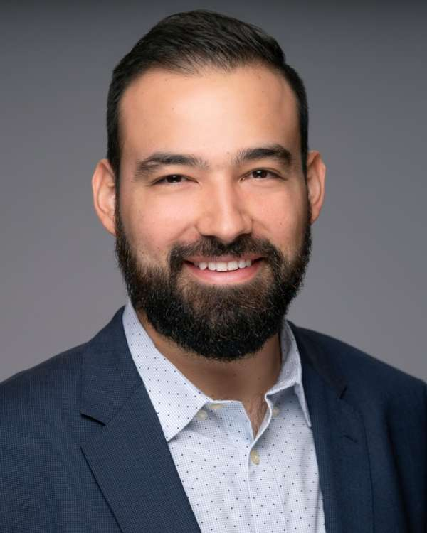 Nestor Cantu, Senior Consultant | Kalypso