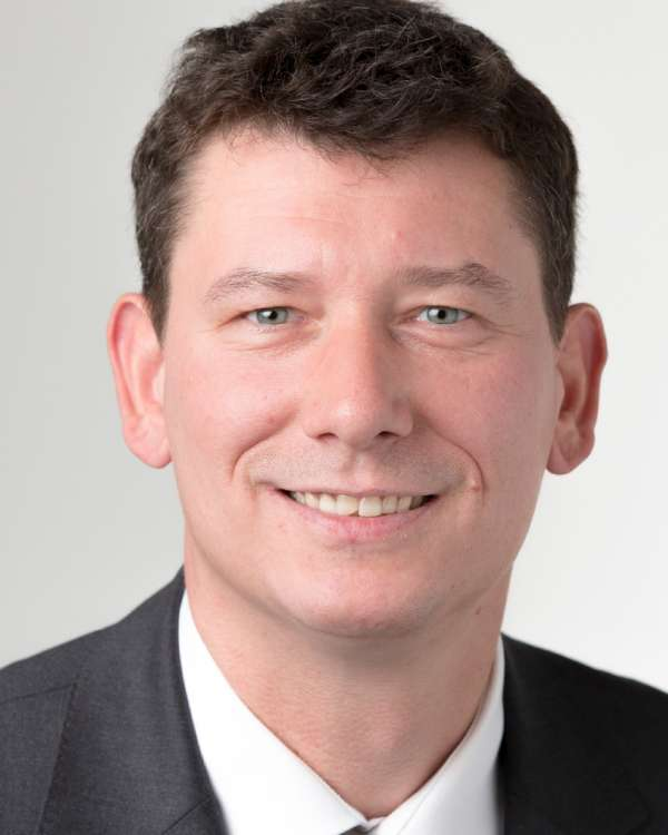 Nils Kruse, Senior Manager | Kalypso