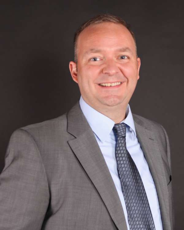 Peter Neindorf, Senior Manager Consulting | Kalypso