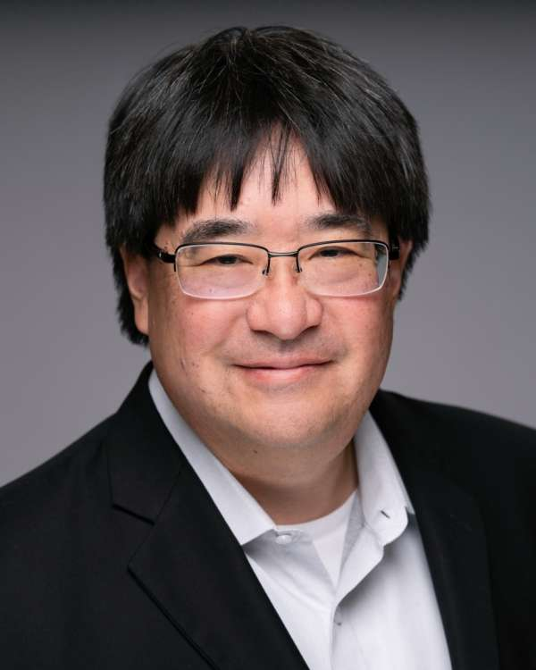 Richard Mizuno, Partner | Kalypso