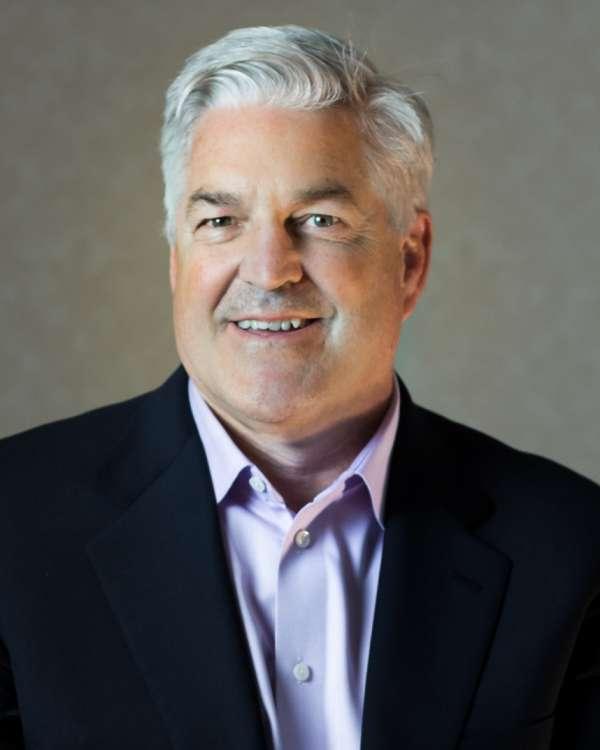 Rod Walters, Partner   Kalypso