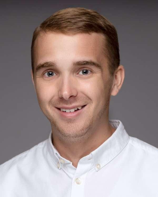Ryan Whittle, Sr. Specialist | Kalypso
