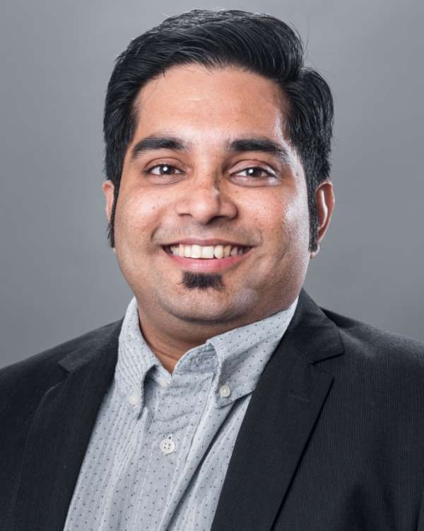 Sajesh Murali, Senior Manager | Kalypso