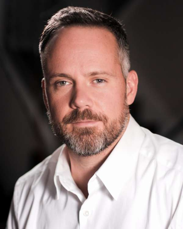 Steve Hurst, Creative Director   Kalypso