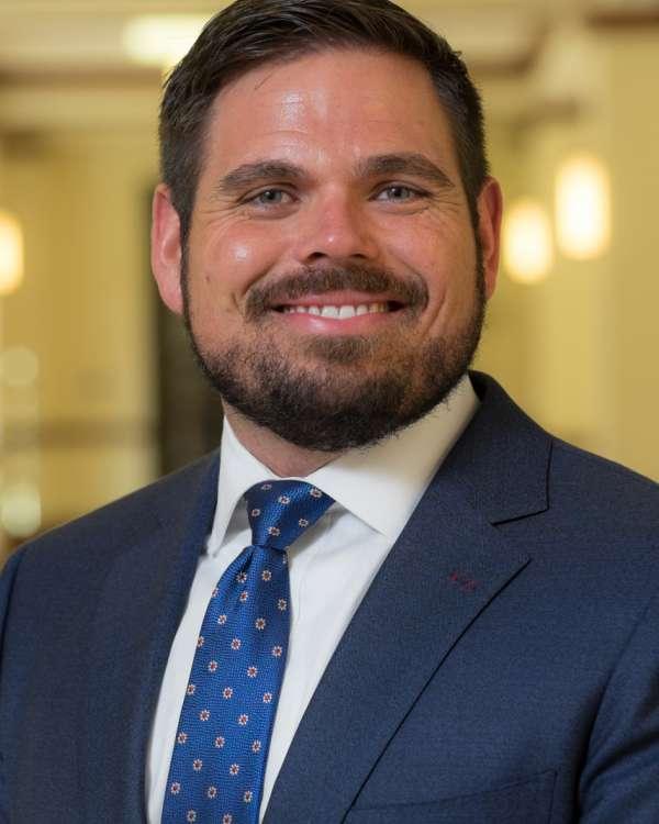 David Laborde, Senior Consultant | Kalypso