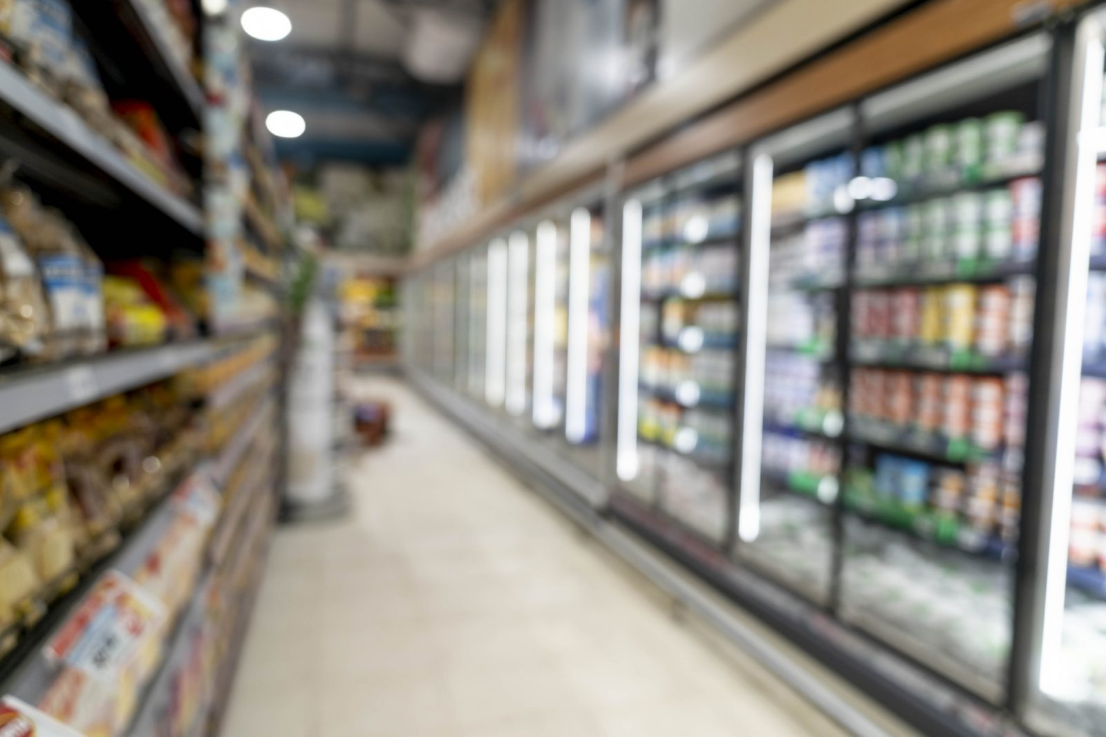 Blockchain food beverage consumergoods