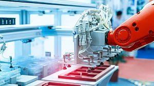 Industrial High Tech